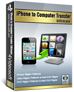 4Videosoft Studio 4Videosoft iPhone to Computer Transfer Ultimate Coupon Sale