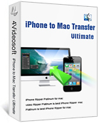 4Videosoft iPhone to Mac Transfer Ultimate Coupon