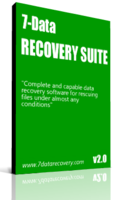7-Data Recovery Suite [7 Days] – 15% Off
