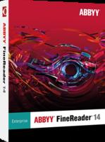 ABBYY FineReader 14 Enterprise Coupon