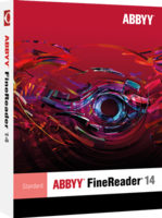 ABBYY FineReader 14 Standard Upgrade Coupon