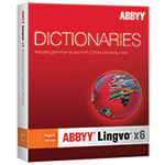 ABBYY Lingvo X6 English Professional Upgrade Coupon