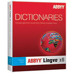 ABBYY Lingvo X6 European Professional Coupon