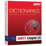 Exclusive ABBYY Lingvo X6 Multilingual Professional Coupons