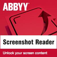 ABBYY ABBYY Screenshot Reader Coupon