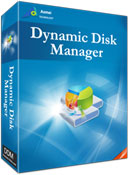 15% AOMEI Dynamic Disk Manager Server Edition Coupon