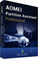 AOMEI Partition Assistant Professional Coupon