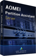 Exclusive AOMEI Partition Assistant Server Coupon Sale