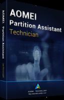 Unique AOMEI Partition Assistant Technician Coupon Discount