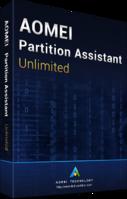 Premium AOMEI Partition Assistant Unlimited Coupon Discount