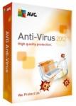 AVG Anti-Virus 2012 – 15% Sale