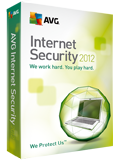 Antivirus4u AVG Internet Security 2012 Coupons