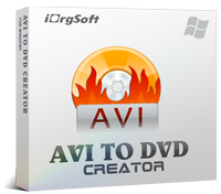 AVI to DVD Creator Coupon – 40%