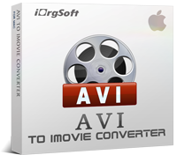 AVI to iMovie Converter Coupon Code – 40%