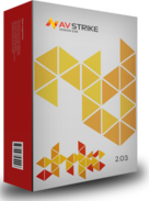 AVstrike Antivirus – 1 PC 2 Year License Coupon