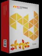 15% AVstrike Antivirus – 1 PC 3 Year License Coupon