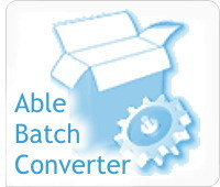 Able Batch Converter (Site License) – Exclusive Coupon