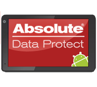 Absolute Data Protect Mobile (Android) Coupon