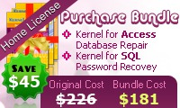 Access Recovery – Home License Coupon