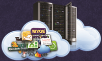 Acct Cloud Server (Economy Plan) – Quarterly Coupon 15% Off