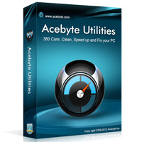 Acebyte Utilities ( 2 Years / 1 PC ) – 15% Discount