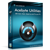Acebyte – Acebyte Utilities ( lifetime / 3 PCs ) Coupon