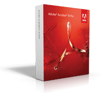 Tetra4D PDF Software – Acrobat XI Pro – Upgrade Software Coupons