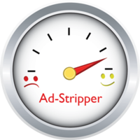 Ad-Stripper (12 Months Subscription) – 15% Discount