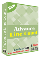 Exclusive Advance Line Count Coupon Discount