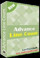 Advance Line Count Coupon