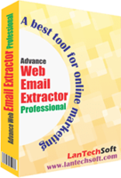Advance Web Email Extractor – Exclusive Coupon