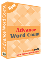 Advance Word Count – Exclusive Coupon