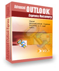 Advanced Outlook Express Recovery-Business License Coupon – 20% Off
