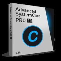 Advanced SystemCare 10 PRO with Start Menu 8 PRO – 15% Sale