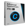 15% Advanced SystemCare 13 PRO with 2020 Gift Pack Coupon