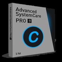 IObit Advanced SystemCare 9 PRO (1 Year / 3 PCs) Coupon