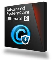 Advanced SystemCare Ultimate 8 (1 jarig abonnement / 3 PCs ) Coupon Code