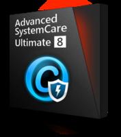IObit – Advanced SystemCare Ultimate 8 avec Cadeaux de printemps Coupon