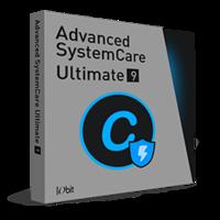 Exclusive Advanced SystemCare Ultimate 9 (un an dabonnement 1 PC) Coupons