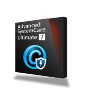 IObit – Advanced SystemCare Ultimate Renewal Coupon Code