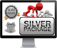 Aggressive White Hat SEO – Silver Package – Exclusive 15% Coupon
