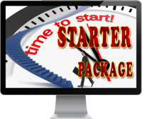 15 Percent – Aggressive White Hat SEO – Starter Package