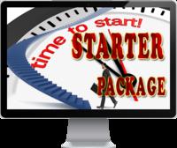 15 Percent – Aggressive White Hat SEO – Starter Package