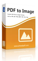 AheadPDF – Ahead PDF to Image Converter – Single-User License Coupon