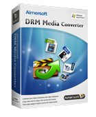 Aimersoft DRM Media Converter – 15% Discount