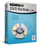 Exclusive Aimersoft DVD Backup for Mac Coupon Code