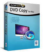 Aimersoft DVD Copy for Mac Coupon Code