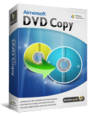 Exclusive Aimersoft DVD Copy Coupons