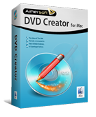 IJOYSOFT LIMITED Aimersoft DVD Creator for Mac Discount