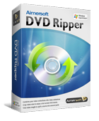 15% Aimersoft DVD Ripper Coupon